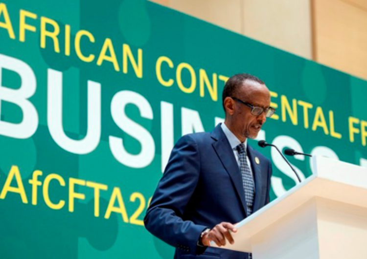 Worlds Largest Trading Bloc Launched – AFRI-CAN