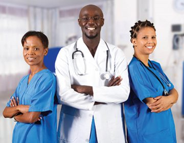 Health Care Improvements In Africa