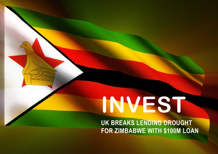 Zimbabwe-100M-Investment