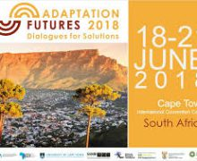 Participants Urge International Community To Help Africa Adapt To Climate Change
