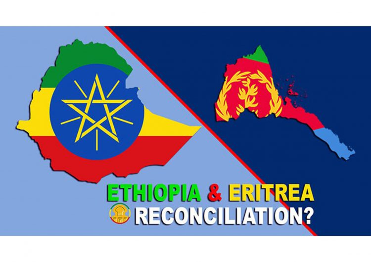Ethiopia Eyes Improved Ties With Eritrea After Border Concession