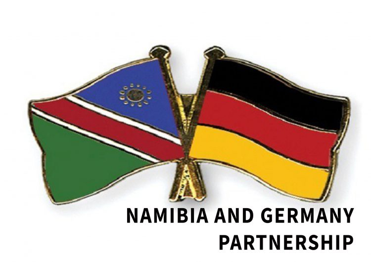 Namibia-German Investors Discuss Partnerships in Oil, Energy, Logistics, and Food