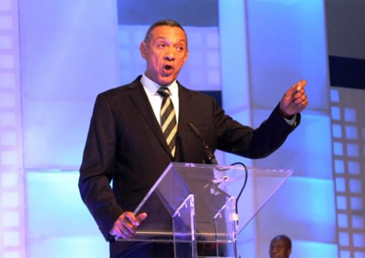 Nigeria Must Participate in Use of Technology to Grow Economy – Bruce