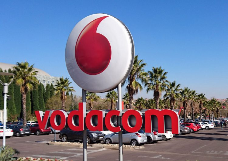 Vodacom says has agreed R17.5 bln black economic empowerment deal