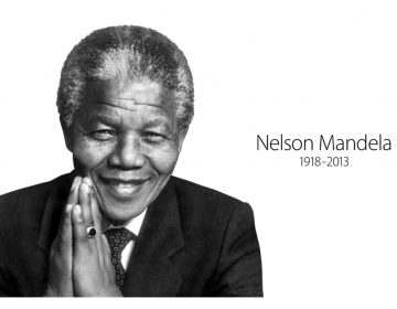Nelson Rolihlahla Mandela, Legacy Lives on 100 Years Centenary