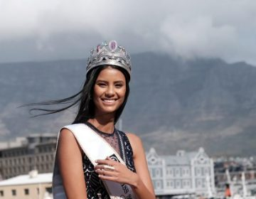 Miss SA reveals how she won the battle against TB