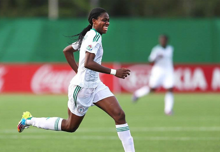 Nigeria get South Africa in AWCON, Ghana face tricky draw