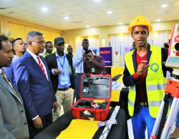 Somalia ICT event a pointer to an economic revival