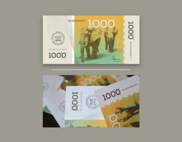 Kenya releases new look currency