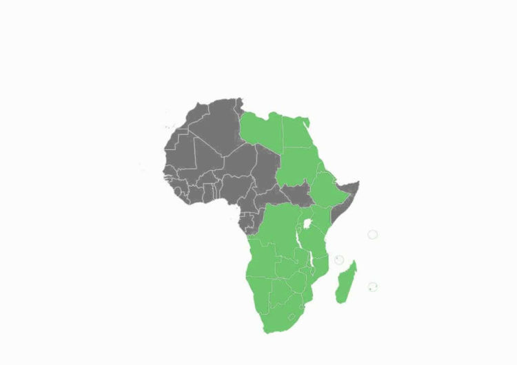 Africa boosts free trade while global barriers go up