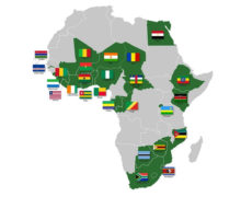 AU wants 40 member states to join SAATM end of 2019
