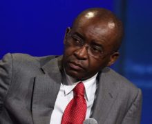 Solar Energy Is The Future: Masiyiwa