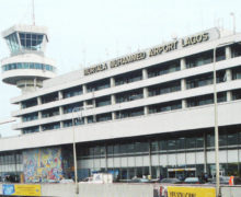 Nigerian Airports Record 15.2m Passengers, 227,834 Aircraft Movements