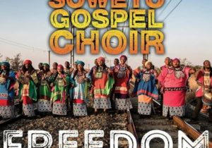 Soweto Gospel Choir wins Best World Music Album Grammy