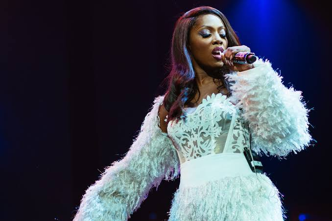Tiwa Savage To Perform At Wireless Festival
