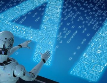 Artificial Intelligence Can Aid Precision Healthcare, Says Expert