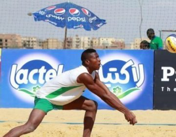 World Beach Volleyball: Nigeria Gets Wild Card To Qatar Championships