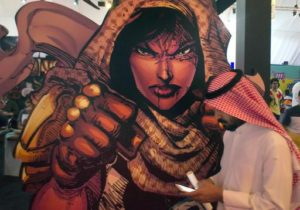 International Entertainment Event Comic Con Africa Comes To Cape Town Next Year
