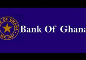 Bank Of Ghana Maintains Policy Rate