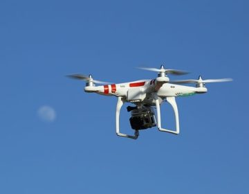 Seychelles Testing Drones To Monitor Waters For Illegal Fishing, Potentially Lowering Costs