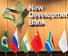 Africa Needs Innovation, Non-Traditional Methods Of Financing Social Infrastructure, NDB Meeting Told