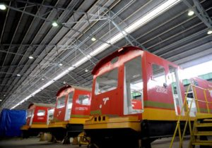 TMH Africa To Revive SA's Manufacturing Industry With Launch Of Locomotives Plant