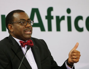 AfDB Invests $258m On Rehabilitation Of Damaged Infrastructural Facilities In N/East Nigeria – Adesina