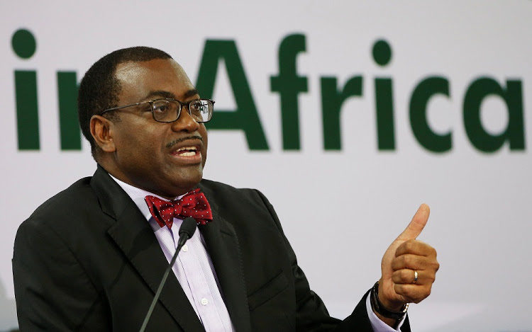 ECOWAS Endorses President Adesina For Second Term As President of The African Development Bank