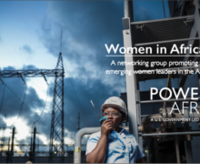 Young Women From Across Africa Graduate From Energy Sector Programme
