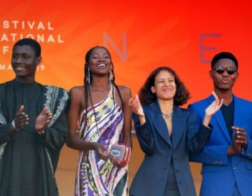 Netflix Pushes For More African Films, Acquires Cannes Film Festival's 'Grand Prix' Winner