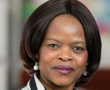 PwC Southern Africa Appoints First Woman CEO