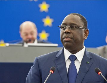 "Senegalese President To Be Awarded ""Africa Oil Man of the Year"" in Cape Town"