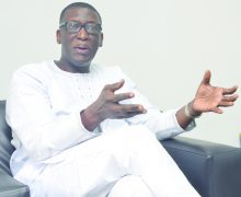 Nigeria Greatest Contributor To Wealth Creation In West Africa — Mr Ebrima Faal