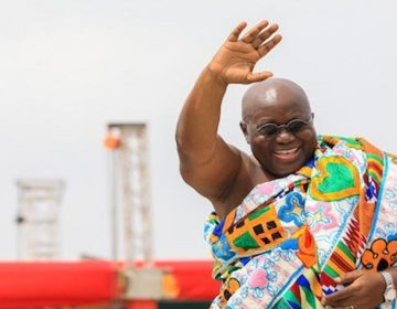 Ghana Is The Safest Country In West Africa –President Akufo-Addo