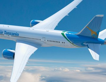 Air Tanzania To Reintroduce Flights To SA