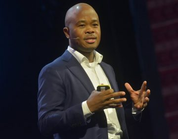 The journey so far: Fred Swaniker, founder, African Leadership Group