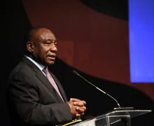 Cyril Ramaphosa: South Africa to Move to COVID-19 Lockdown Level 3 on June 1