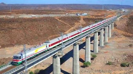 $1-billion Belt and Road Africa Fund Announced at WEF Summit in China
