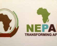 AU-NEPAD Partners Military, Stakeholders To Curb Violence