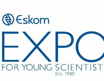 Hundreds of Young Scientists Showcase Their Science Projects At The Eskom Expo