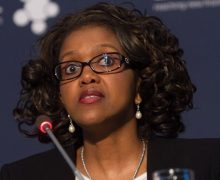 Anglo American Appoints Nolitha Fakude As Chair Of Management Board In SA