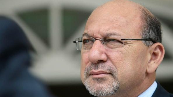 Trevor Manuel Outlines Keys To South Africa's Socio-economic Growth Path