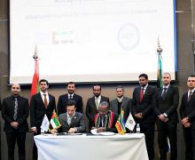 UAE Strengthens Bilateral Trade, Investment Ties With SA