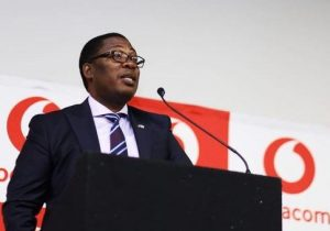 MEC Lesufi and Vodacom Advance Efforts To Promote Digital School Management