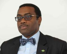 No Room for Coal in Africa's Renewable Future: Akinwumi Adesina