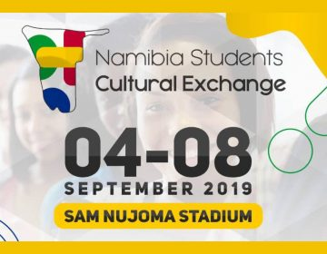 First-ever Namibian Students Cultural Exchange Expo To Be Held In September