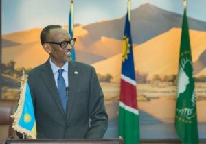 Africa's Progress Doesn't Need External Validation – Kagame