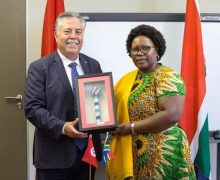 SA and Tunisia Commit To Strengthening Economic Ties