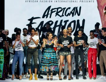 Miss SA and Legendary Designers Added As African Fashion Unites Co-Chairs