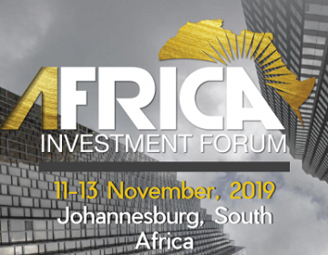 All Set For Second Africa Investment Forum